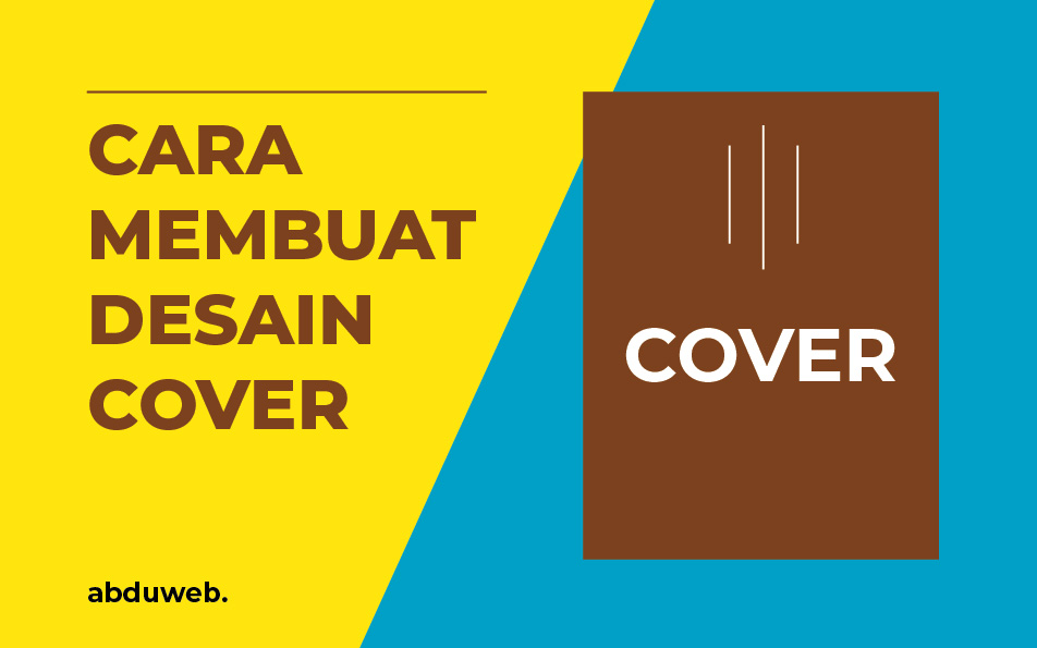Cara-Desain-Cover
