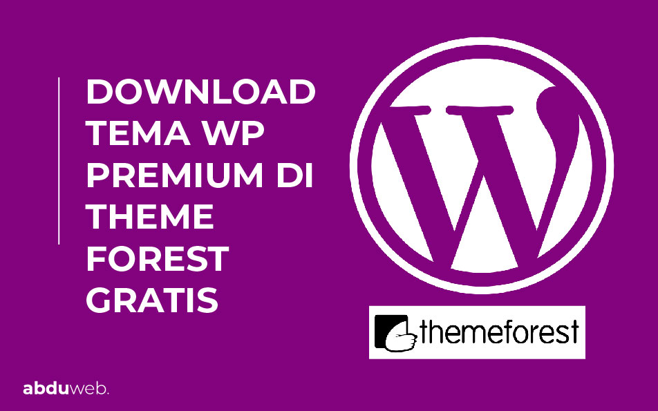 download tema wp premium gratis