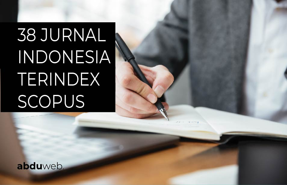 jurnal indonesia terindex scopus