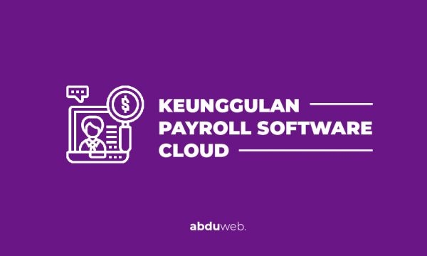 payroll software cloud