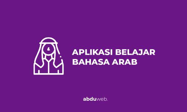 aplikasi belajar bahasa arab