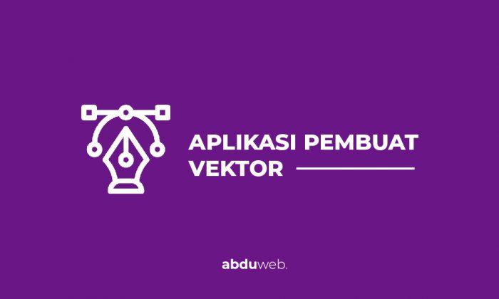 aplikasi-vektor