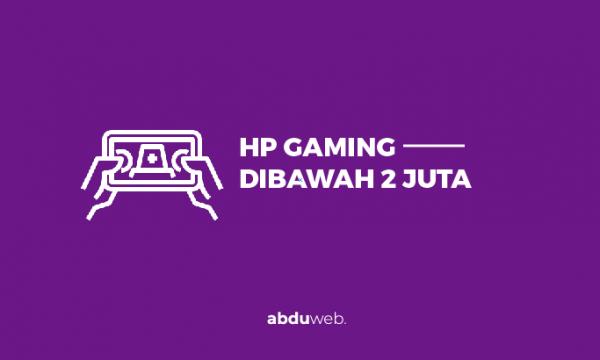 hp gaming 2 jutaan