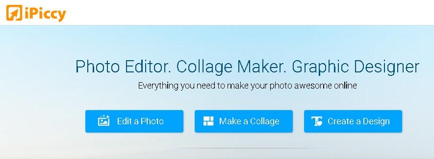 website edit foto online