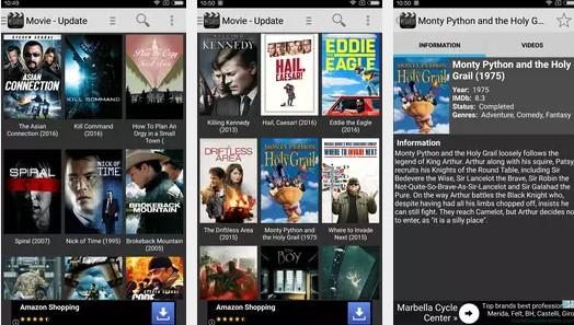aplikasi nonton film gratis