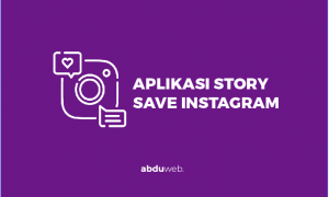 aplikasi save story instagram
