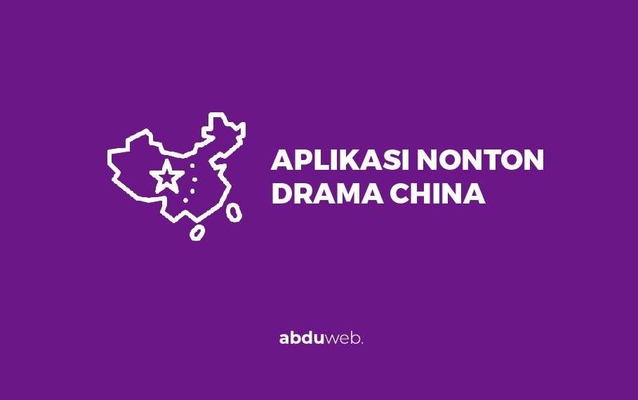 aplikasi nonton drama china