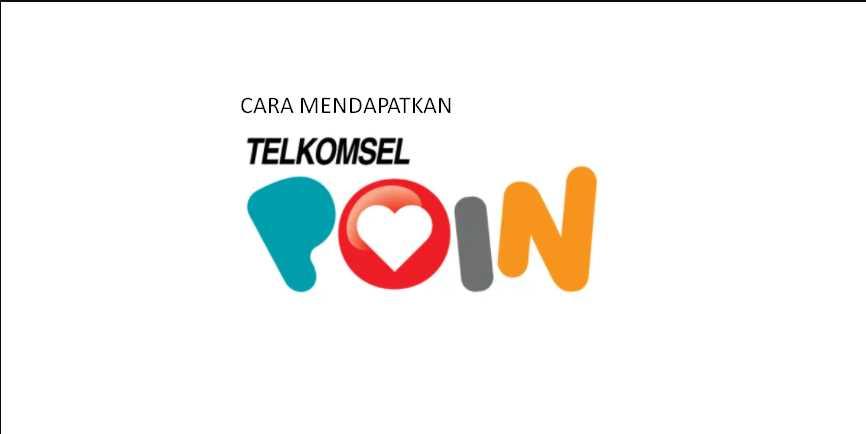 Cara Tukar Point Telkomsel