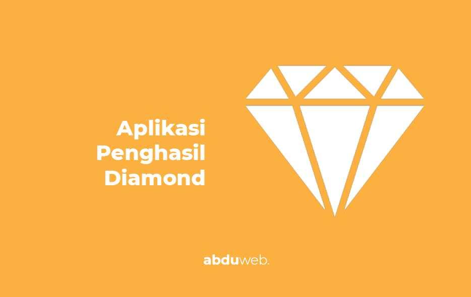 aplikasi penghasil diamond ff gratis