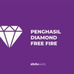 sort aplikasi penghasil diamond ff gratis