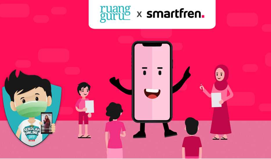 sort cara mendapatkan kuota gratis smartfren