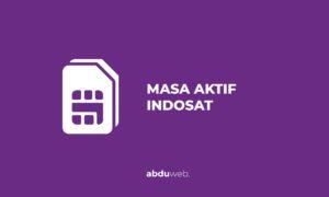 Cara Memperpanjang Masa Aktif Indosat
