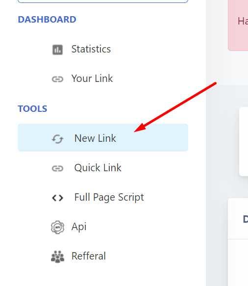 cara mengubah link google form
