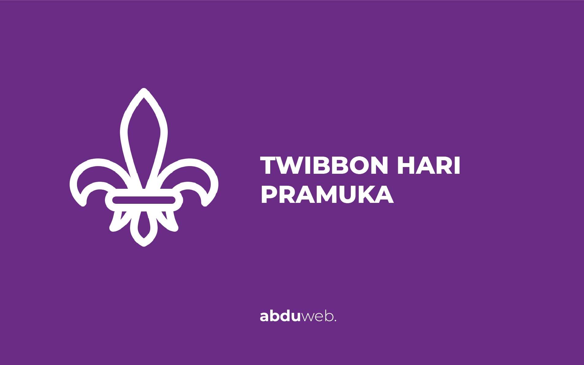 20+ Kumpulan Link Twibbon Hari Pramuka Ke 20 tahun 20, Terkeren