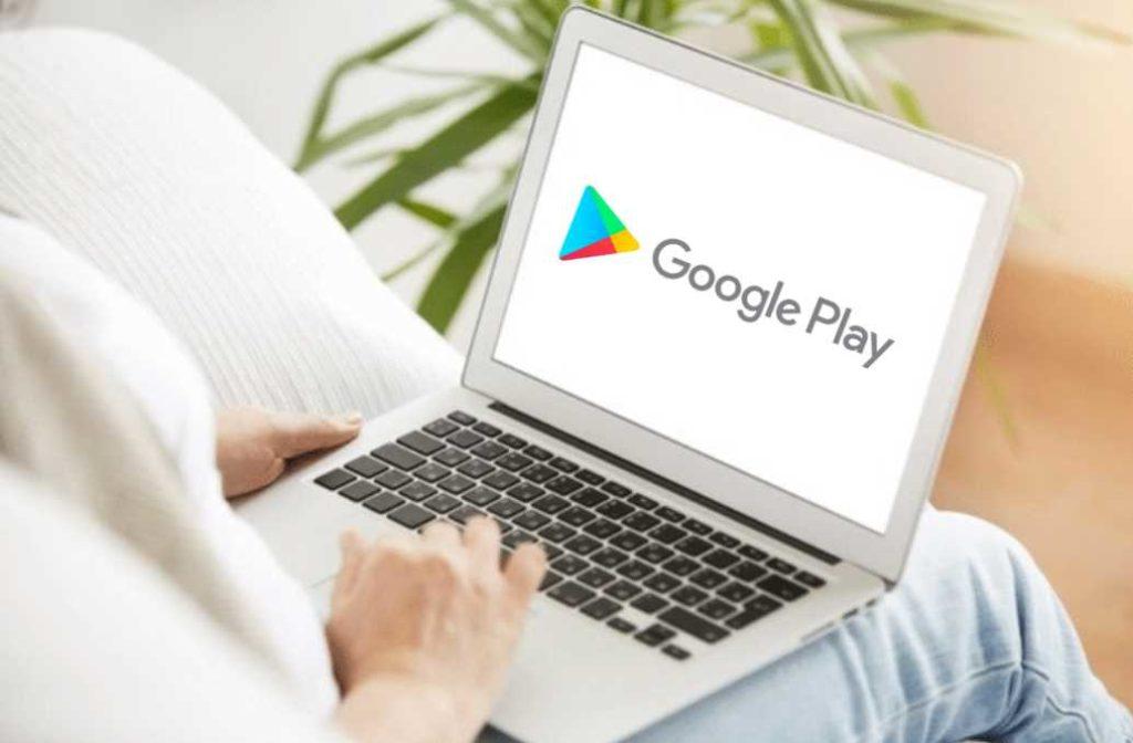 cara transfer saldo google play ke akun lain